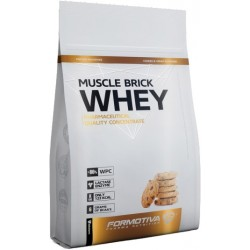 FORMOTIVA Muscle Brick Whey 700 g