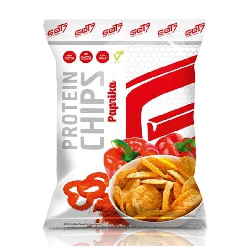 GOT7 Protein chips 50 g