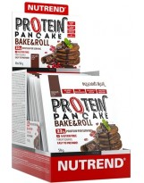 NUTREND Protein Pancake 50 g Czekolada (1 porcja)