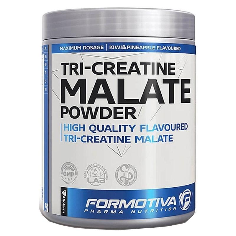 FORMOTIVA Tri-creatine Malate 400 g