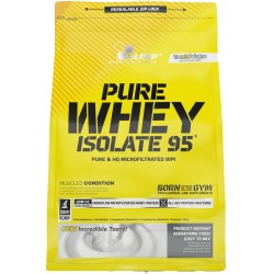 OLIMP Pure Whey Isolate 95 1.8kg