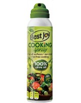 BEST JOY Cooking Spray Olive Oil 170 g