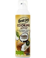 BEST JOY Coconut Oil Spray 100 g