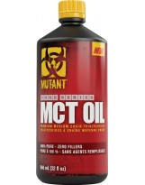 PVL Mutant Olej MCT 950 ml