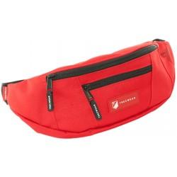 TREC WEAR Nerka Bumbag Classic Large 002 Red