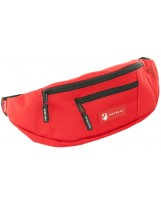 TREC WEAR Nerka Bumbag Classic Large 002 Red