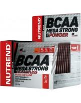 NUTREND BCAA Compress 20 x 10 g