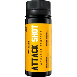 BODY ATTACK Attack Shot 60 ml