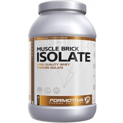 FORMOTIVA Muscle Brick Isolate 2 kg