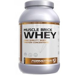 FORMOTIVA Muscle Brick Whey 2100 g