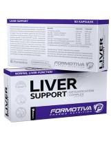 FORMOTIVA Liver Support 60 kaps.