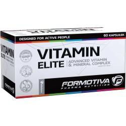 FORMOTIVA Vitamin Elite 60 kaps.