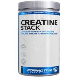 FORMOTIVA Kreatyna Stack 500 g