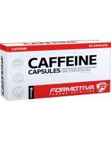 FORMOTIVA Kofeina 60 kaps.