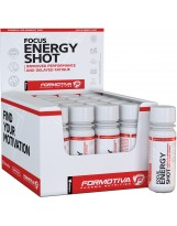FORMOTIVA  Focus Energy Shot 60 ml