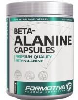FORMOTIVA Beta-Alanina 300 kaps.