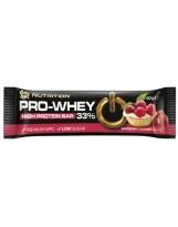 SANTE Go On Baton proteinowy 33% 60 g