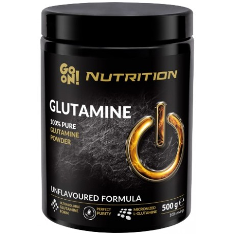 SANTE Go On Glutamina 500g
