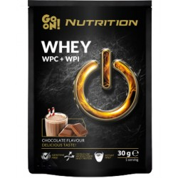 SANTE Go On Whey 30g (saszetka)