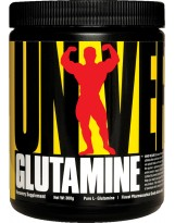 UNIVERSAL Glutamine 300 g