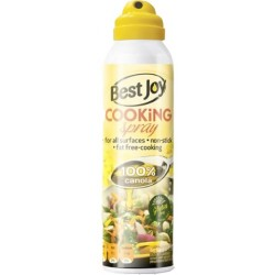 BEST JOY Cooking Spray Canola 250 ml - (201 g)