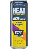NUTRAMINO Heat BCAA 330 ml