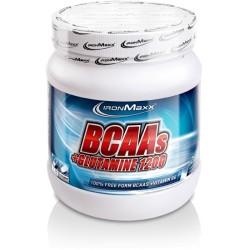IRONMAXX BCAAs+Glutamin 1200 260 kaps.