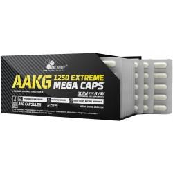 OLIMP AAKG Mega Caps 30 kaps. Blister