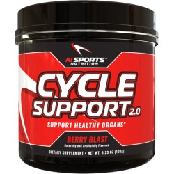 AI SPORTS Cycle Support 2.0 120g
