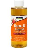 NOW FOODS Sun-E Liquid 118 ml