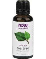 NOW FOODS Tea Tree oil 118 ml
