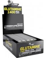 OLIMP Glutamina Mega Caps 30kap 1400mg
