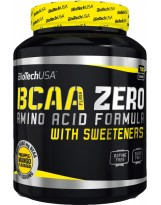 BIOTECH BCAA Flash Zero 700 g