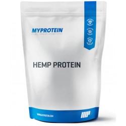 MY PROTEIN Białko konopne Organic Hemp Protein 1 kg