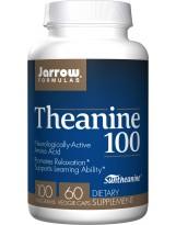 JARROW FORMULA Theanine 100 mg 60 weg.kaps.