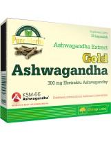OLIMP Gold Ashwagandha 30 kaps.