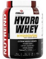 NUTREND Hydro Whey 800 g Czekolada