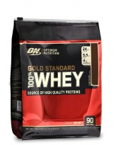 OPTIMUM Gold Standard Whey 2,7 kg