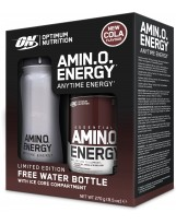 OPTIMUM Amino Energy 270 g + Bidon