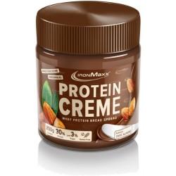 IRONMAXX Protein Creme 250g Czekolada-migdał