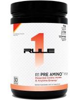 RULE1 Pre Amino Natural 30 porcji