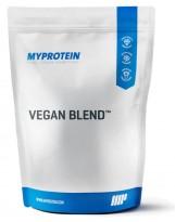 MY PROTEIN Vegan Blend Protein 1kg