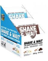 SCITEC Shake & Wait 55g