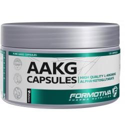 FORMOTIVA AAKG 120 kaps.