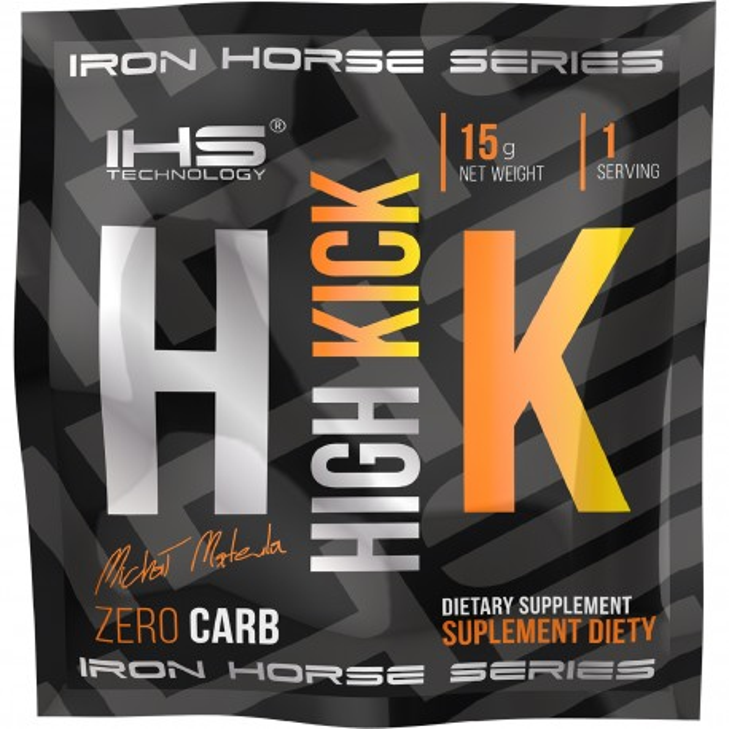 IRON HORSE High Kick 15 g
