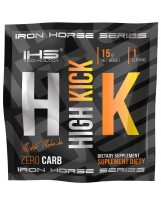 IRON HORSE High Kick 15 g