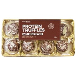 BODY ATTACK Protein truffles 80 g