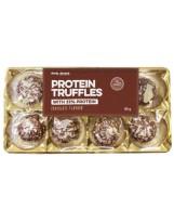 BODY ATTACK Protein truffles 80 g