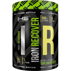 IRON HORSE Iron Recover 900 g