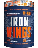 IRON HORSE Iron Wings 572 g